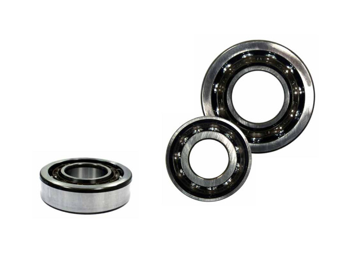 Axially Ball Bearing