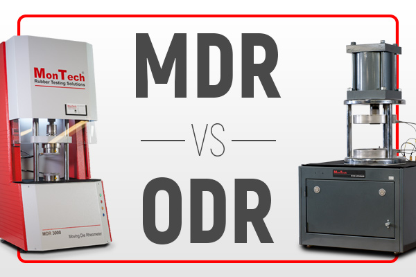 MDR vs ODR - What's the Difference?