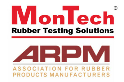 MonTech Joins ARPM for Rubber Process Analyzer (RPA) Testing Webinar