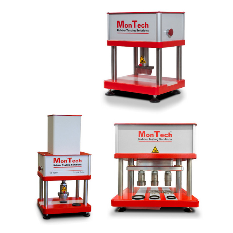 Universal Sample Cutter Series