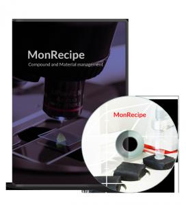 MonRecipe