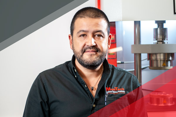 MonTech USA Welcomes Alfonso Hernández