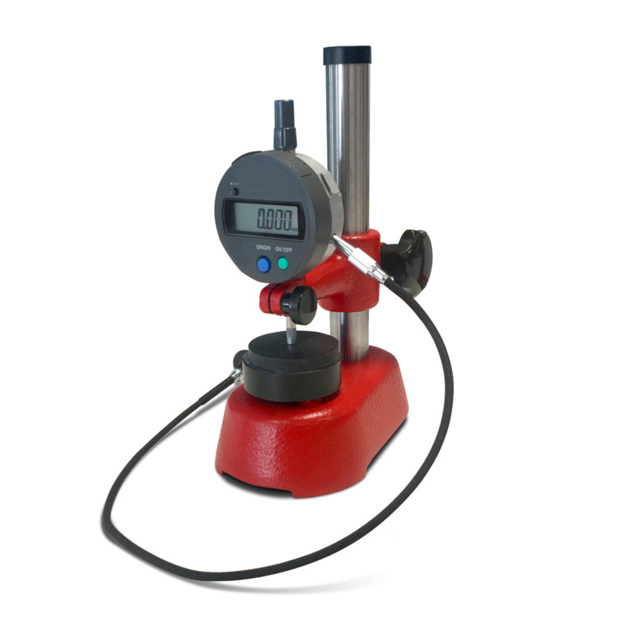 TGD 3000 Rubber Thickness Gauge