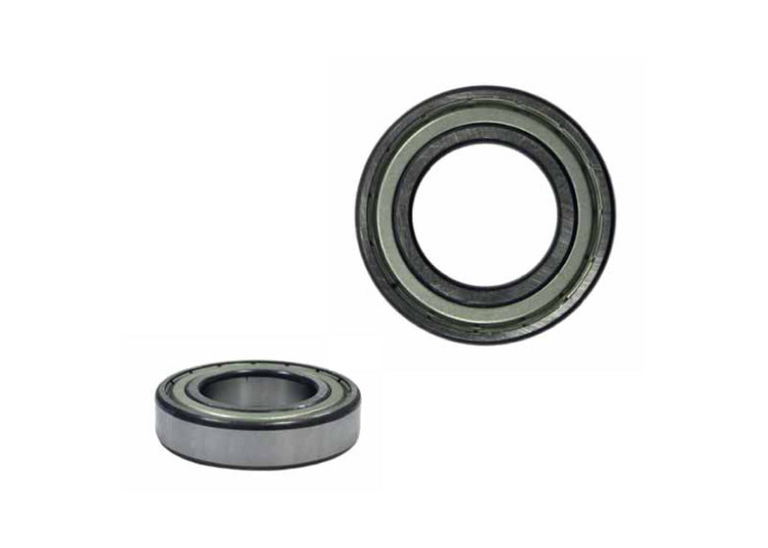 Axial-Thrust Bearing