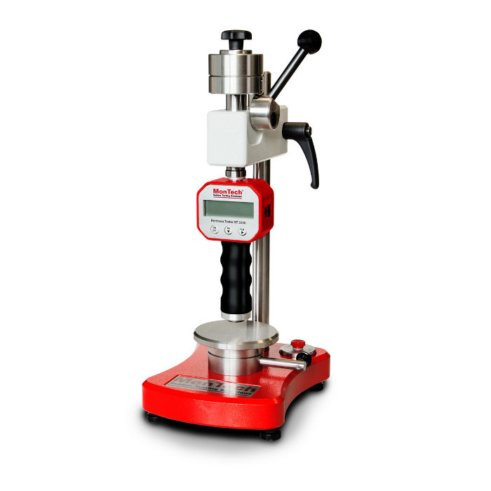 HT 3000 Rubber Hardness Tester