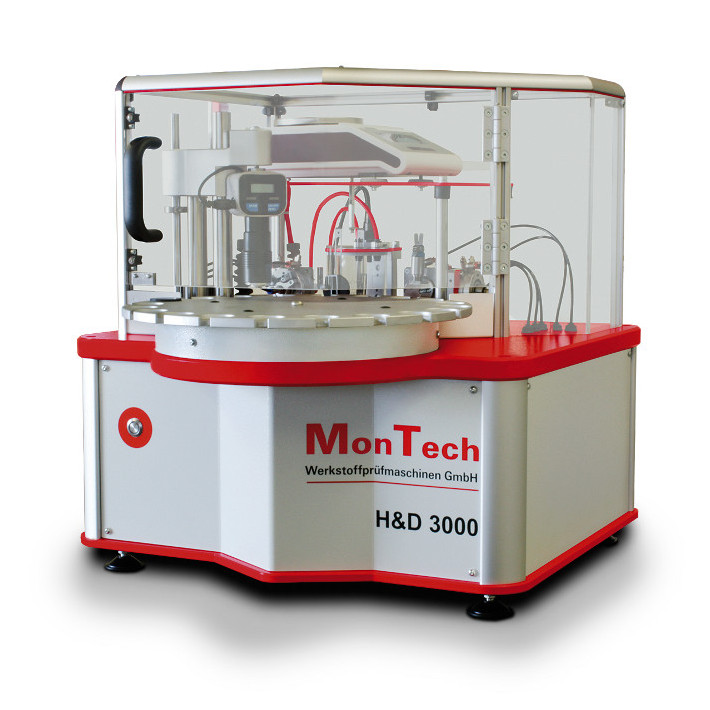 H&D 3000 Automated Hardness and Density Tester