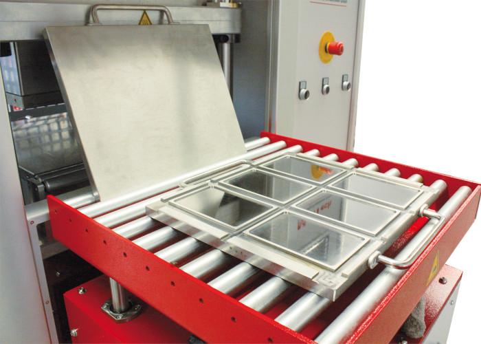 Lab Press Mould