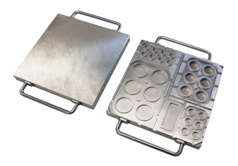 Rubber Curing Mold