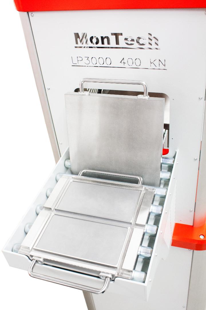 LP 3000 - 400kN