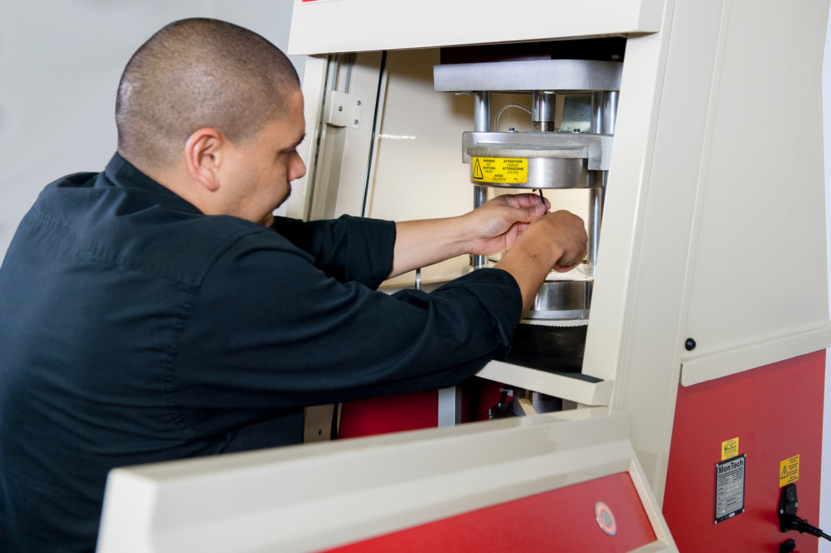 Calibration Preventative Maintenance